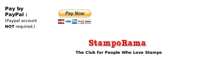Basic Invoice Template Word Pdf Stamporama The Stamp Club For People Who Love Stamps Tax Invoice Samples Word with Invoiced Palpal Pay Now Button On The Stamporama Invoice Scan Invoices Into Quickbooks Pdf