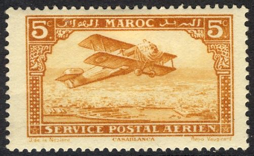 French Morocco Air