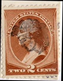 2-cent washington image