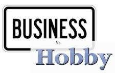 Business va Hobby