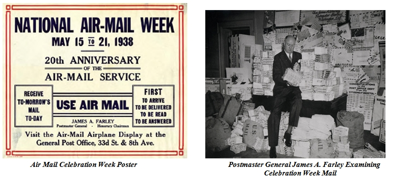 Poster and Postmaster