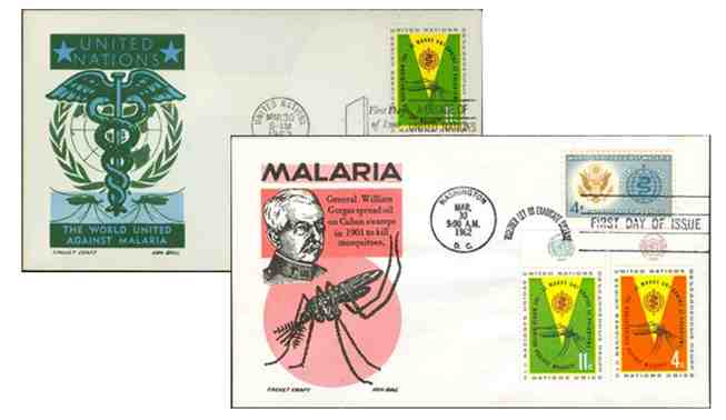 Malaria Covers